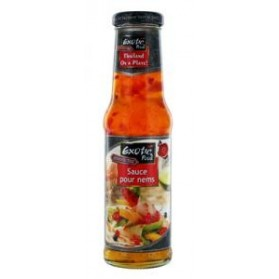 EXOTIC FOOD SAUCE POUR NEM 250ML