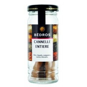 CANNELLE ENTIERE 100G BEDROS