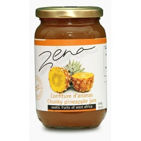 CONFITURE  ANANAS 450G